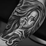 See this Instagram photo by @tattoo.mafia • 1,724 likes