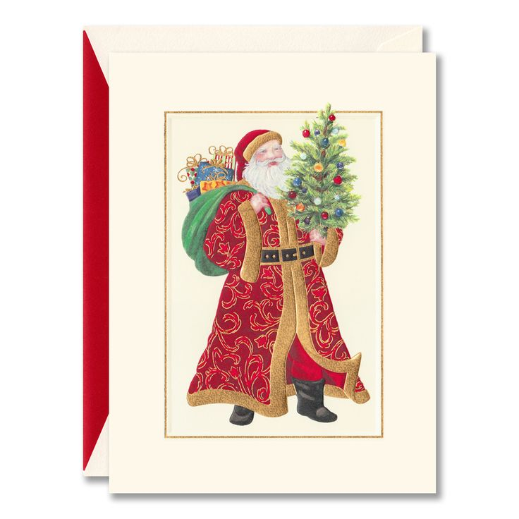 William Arthur Boxed Christmas Cards