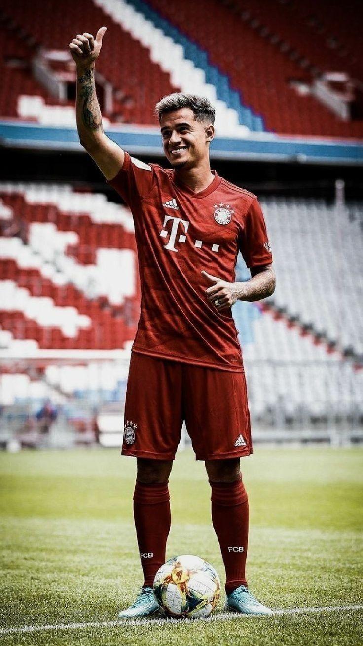 Pin on FC Bayern München