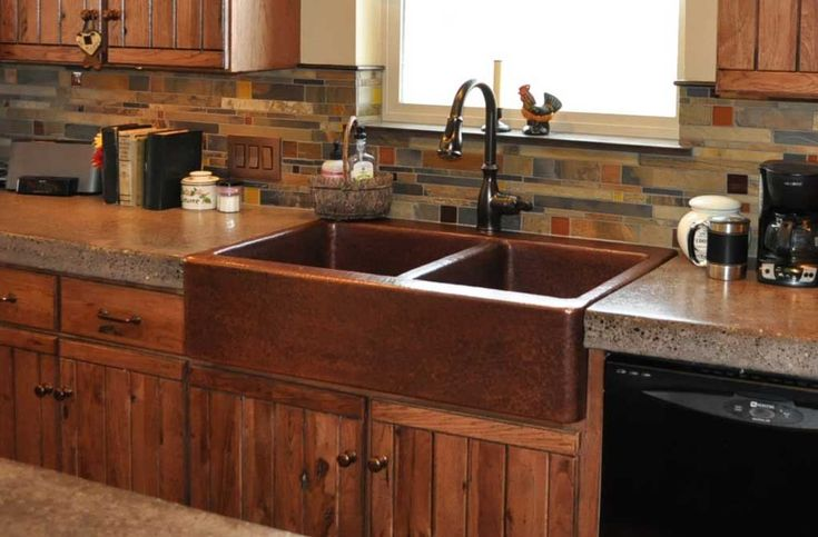 custom kitchen sink 92 best custom copper kitchen sinks images on 3064
