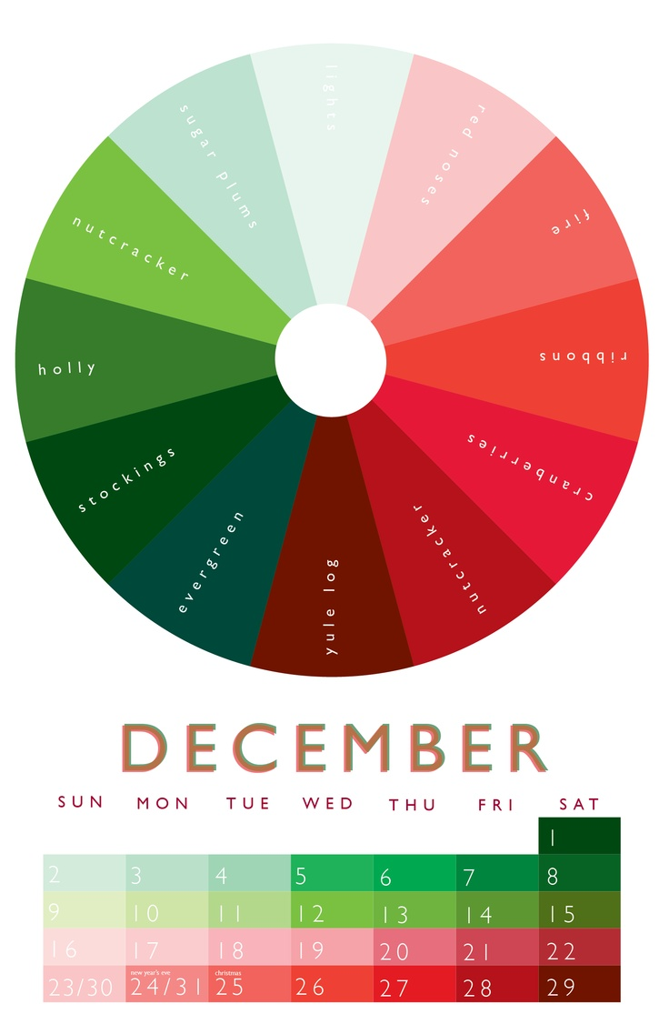 Calendar Wheel Bullet Journal : Best color wheel calendar images on pinterest