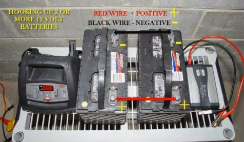 411 Best Images About Battery Banks On Pinterest Off