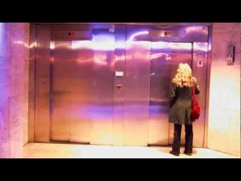 Rémi Gaillard's Elevator Prank