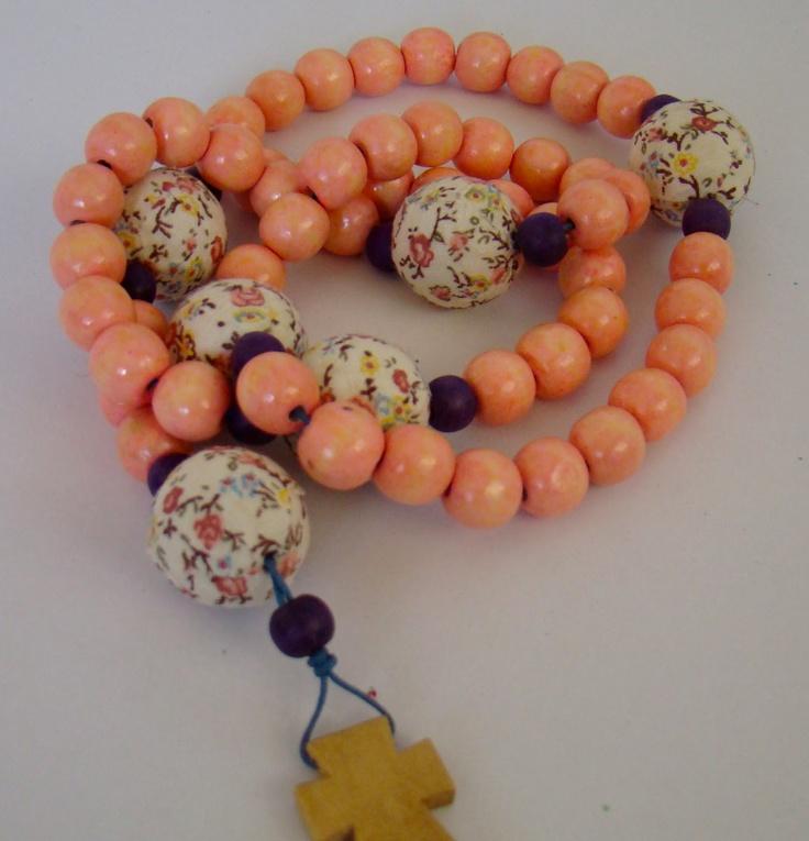 rosarios para niñitas