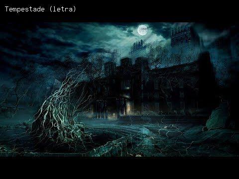 Tempestade (letra) - Hungria Hip Hop | Letra da Música
