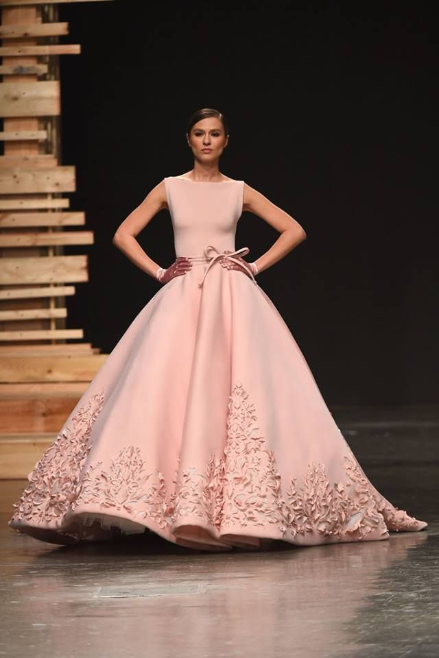 10 best Pinoy Pride images on Pinterest | High fashion, Bridal gowns ...