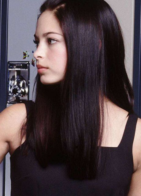 Kristin Kreuk best known for her roles as Lana Lang in the Superman-inspired…