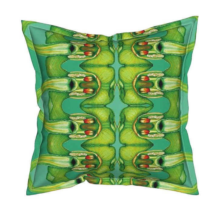 Serama Throw Pillow featuring Holmboei by joancaronil   Roostery Home Decor