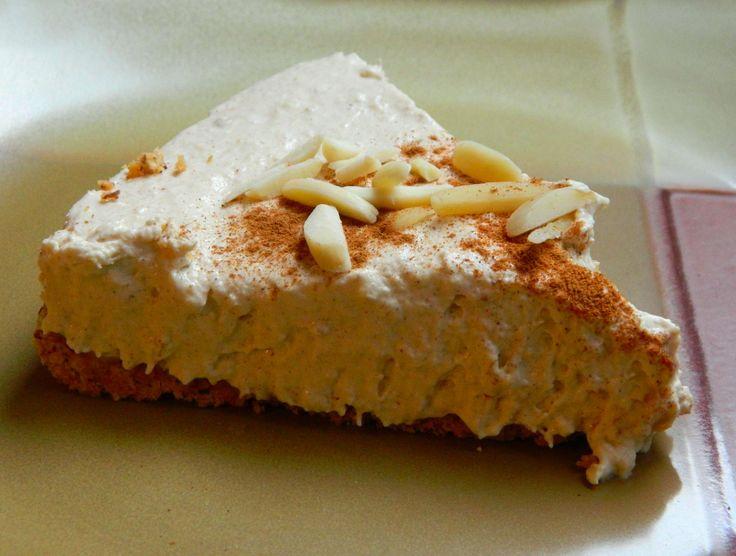 No Bake Low Carb Cheese Cake Low Carb Thanksgiving