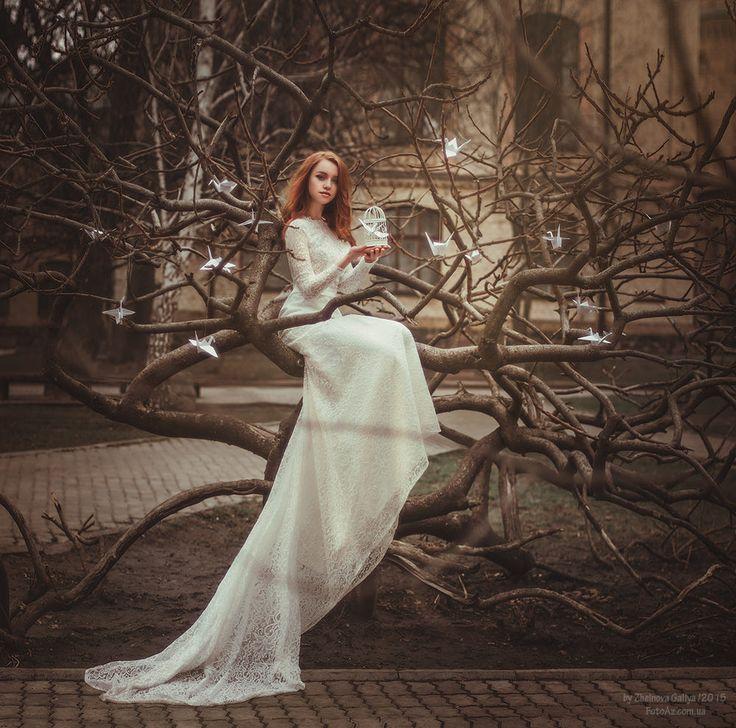 ... by Galiya Zhelnova