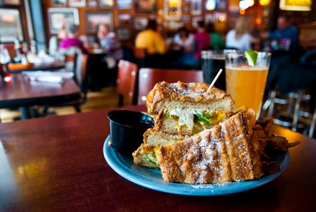 Melt Bar & Grilled - Cleveland Heights, Ohio | AFAR.com