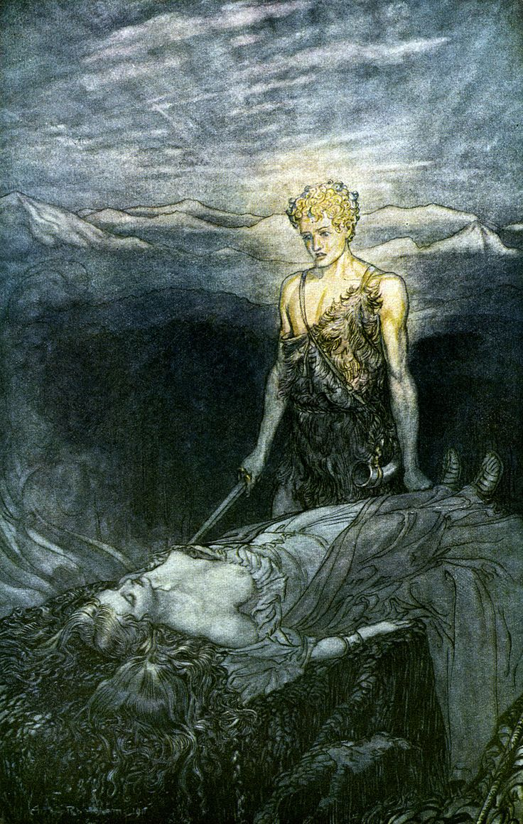 129 Best Best Gifts For 6 Year Girls Images On: 129 Best Images About Arthur Rackham On Pinterest