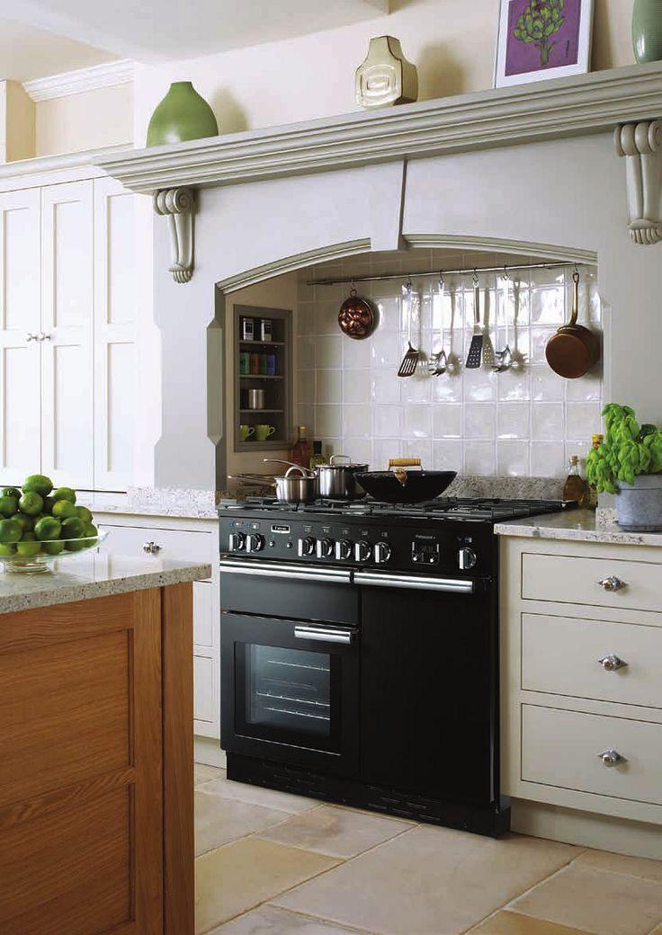 Les Meilleures Images Du Tableau Cuisine De Luxe Sur Pinterest - Cuisiniere falcon pour idees de deco de cuisine