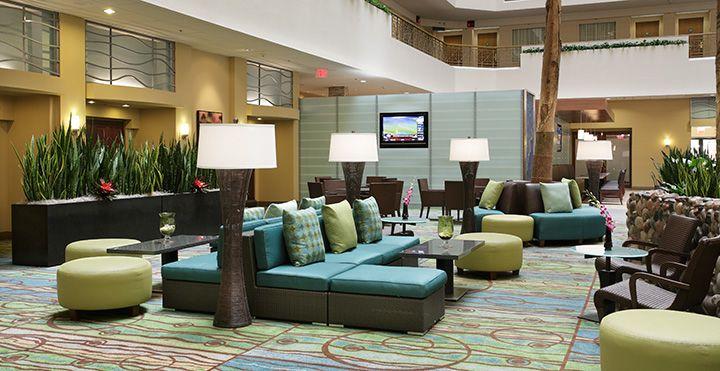 Mall Seating Area Waiting Room Furniture Furniture