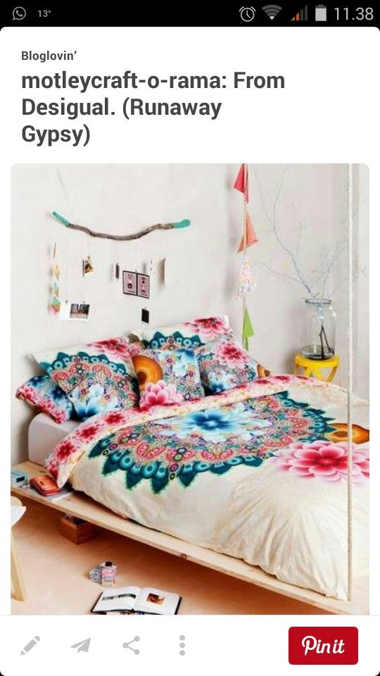 20 besten Bettwäsche Bilder auf Pinterest   Schlafzimmer ideen ...