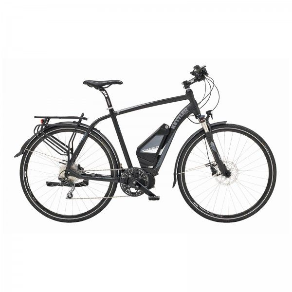 Kettler E-Bike Traveller E Speed SL 10 (Diamant, 28 Zoll)
