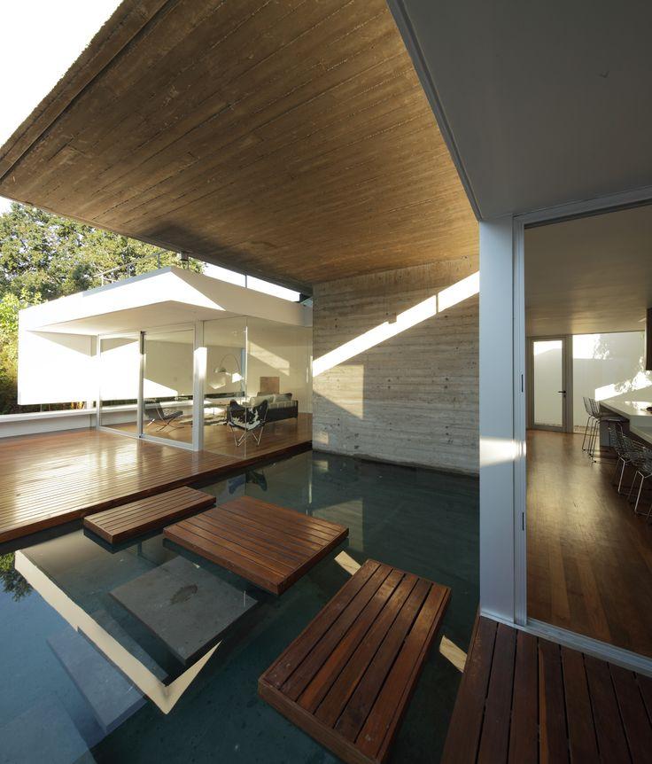 Innenarchitektur design haus  Die besten 25+ Bunker house Ideen auf Pinterest | Moderne ...