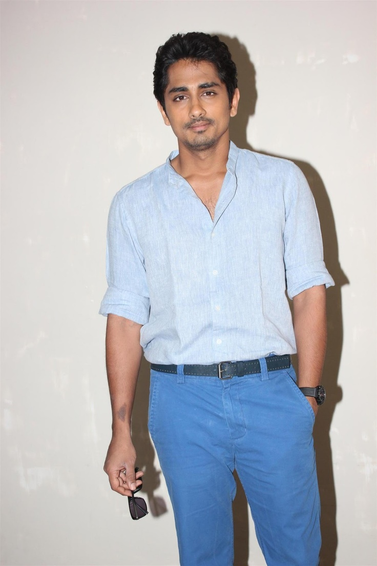 Siddharth at Chashme Baddor Promotional Event at Mithibai Collage.