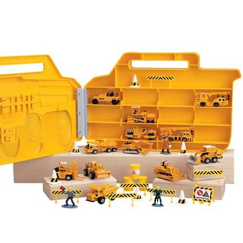 Construction Play Toys : Best images about toys games play vehicles on