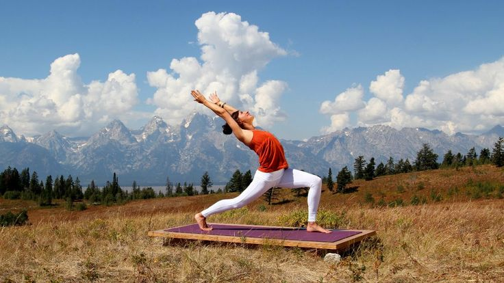 Yoga for Energy - Better than Coffee. 10 minute yoga routine.  http://www.youtube.com/watch?v=RhxLJeqpMow