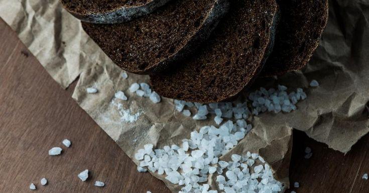 Привередливый гурман даёт свои рекомендации как правильно позавтракать если у вас дома есть хлеба литовский сортов