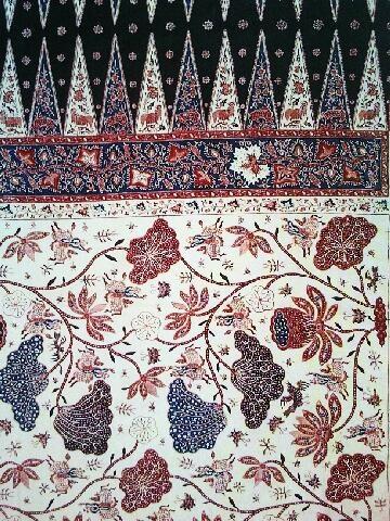 Sarung Bang Biron 2 #batik #antique
