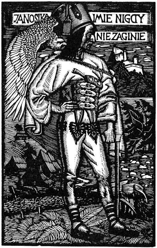 Wladyslaw Skoczylas - Janosik - Outlaw - Wikipedia, the free encyclopedia