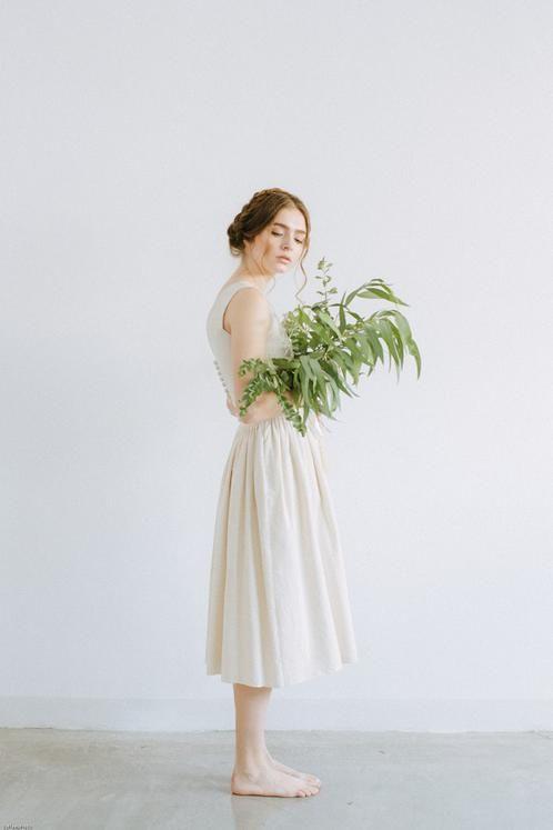 41 best Eco wedding dress images on Pinterest | Bridal dresses ...