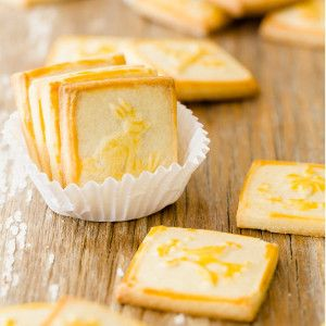 Homemade Chessmen Cookies | Make this cookies from your childhood at home!