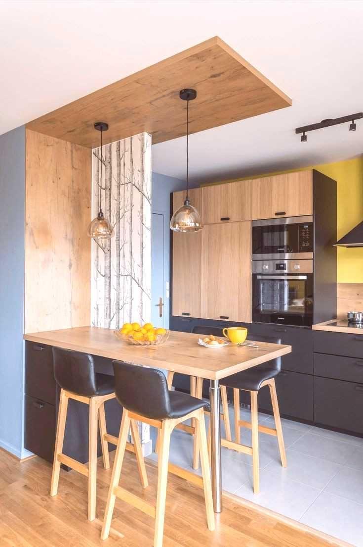 40+ Salon cuisine de 40m2 inspirations