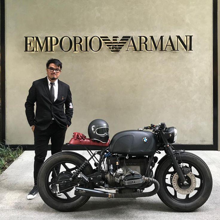 Kspeed <b>BMW</b> | Motion <b>Bikes</b>/bicycle | Мотоцикл bobber, Мотоцикл ...