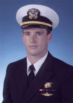 LT MICHAEL MURPHY, SEAL TEAM 1. For conspicuous gallantry and intrepidity at the risk of his life above and beyond the call of duty as the leader of a special reconnaissance element with Naval Special Warfare Task Unit Afghanistan on 27 and 28 June 2005