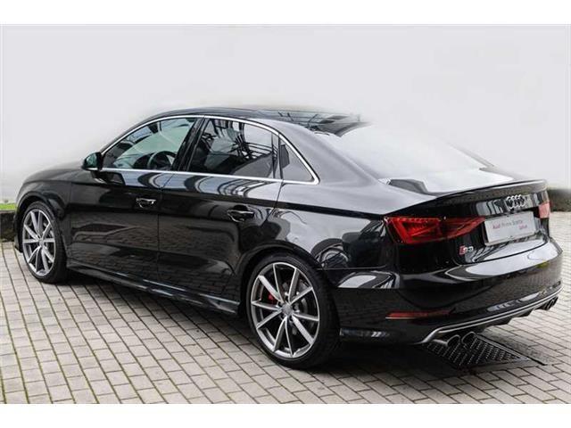 Audi a3 20 quattro lease