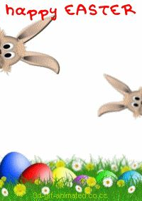 gif-5.blogspot.com: Happy Easter Greetings e cards images banners clipart free gif animated ... Funny Easter eCard - Sending easter ecards like the Mr. Funny Bunny ...