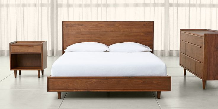 Bedroom collections crate and barrel 191 pulaski in - Crate barrel bedroom furniture ...