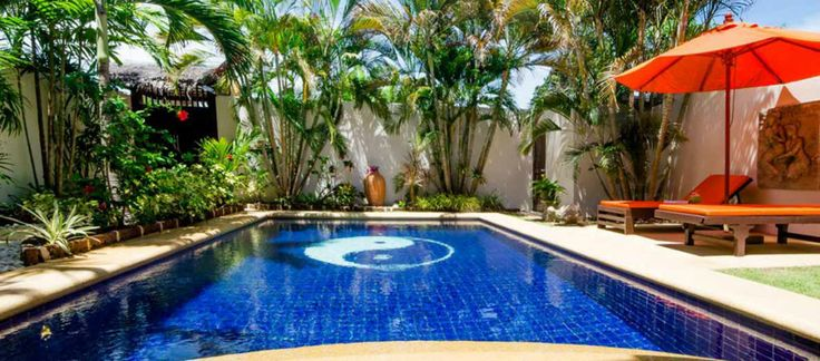2-BEDROOM VILLA NEXT TO BAN TAI BEACH FOR RENT   Koh Samui Real Estate - Luxury Property for Sale & Rent