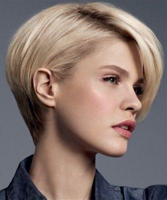 Короткие прически: как правильно подобрать стрижку к типу лица, фото красивых причесок
