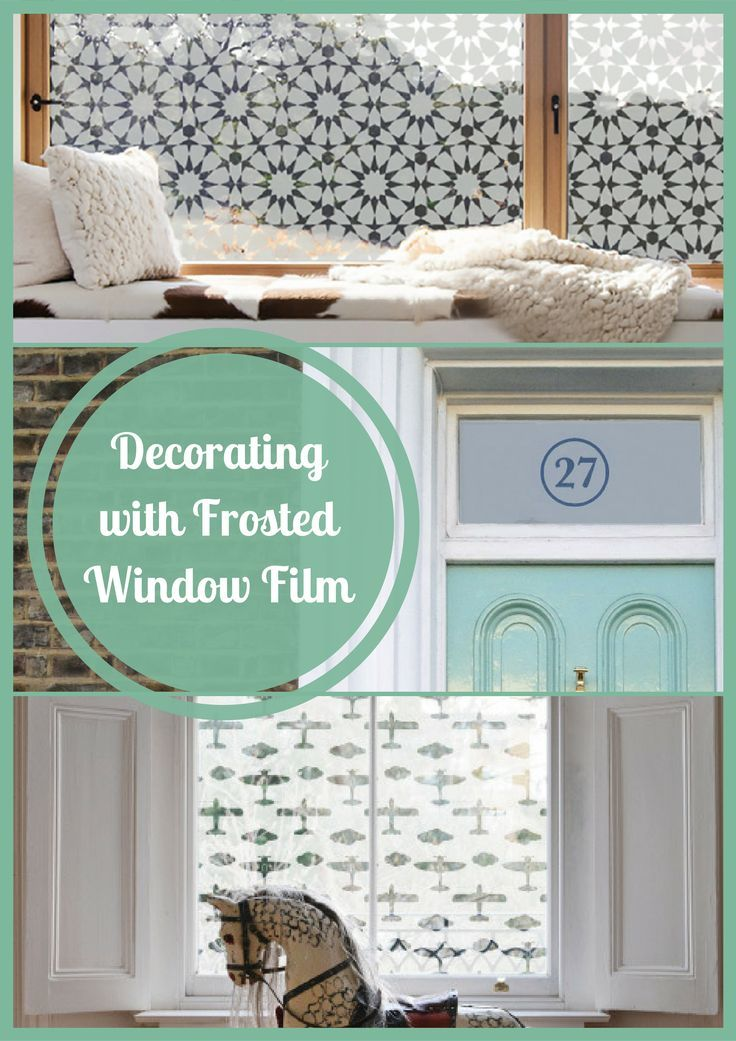 Best 25+ Frosted window ideas on Pinterest