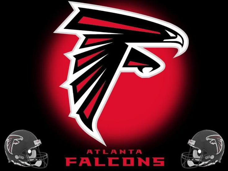 Images Of The Atlanta Falcons Football Logos: Atlanta Falcons Image - Atlanta
