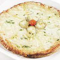 Pizza Cuatro Quesos - Pizza Argentina - Argentina Food