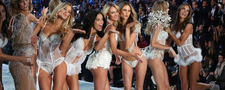 More about Victoria's Secret