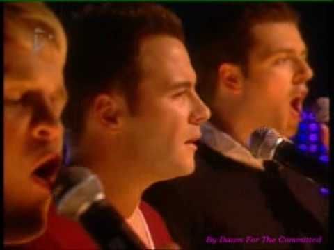 Westlife and Secret Garden - You Raise Me Up (Nobel Peace Price Concert 2005) HD - YouTube