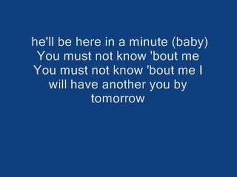 "Beyonce ~ Irreplaceable... Odd but we would sing this to Cole in the car...why??? because when he would start to fall asleep he would put his head, ""to the left, to the left""...."