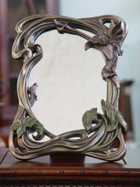 17 best ideas about art nouveau interior on pinterest copper bathroom art nouveau. Black Bedroom Furniture Sets. Home Design Ideas