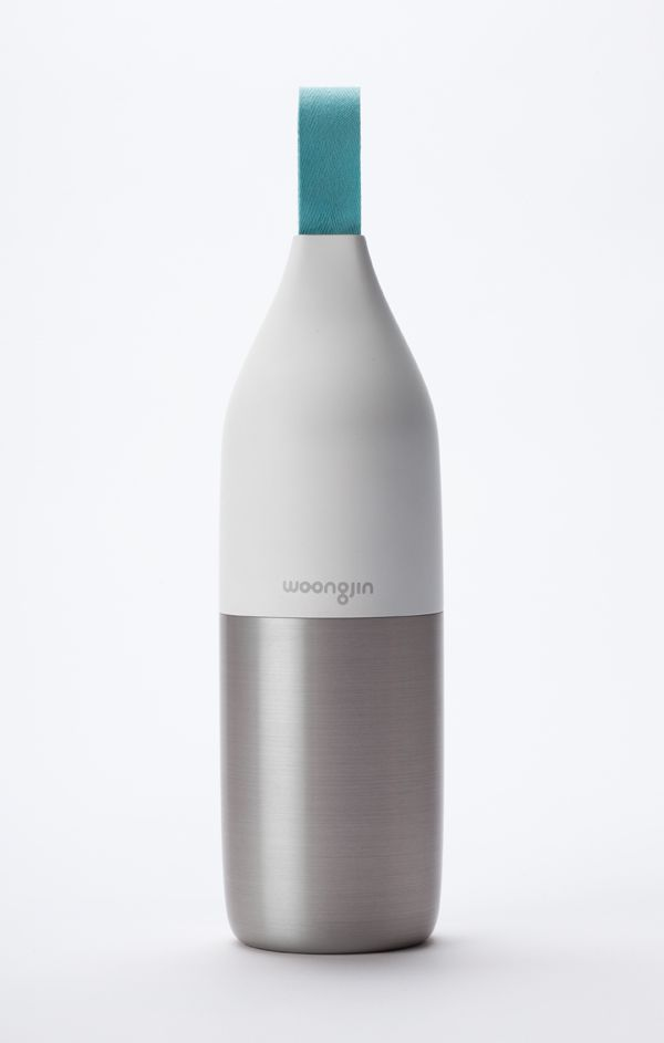 SWBK Water Bottle
