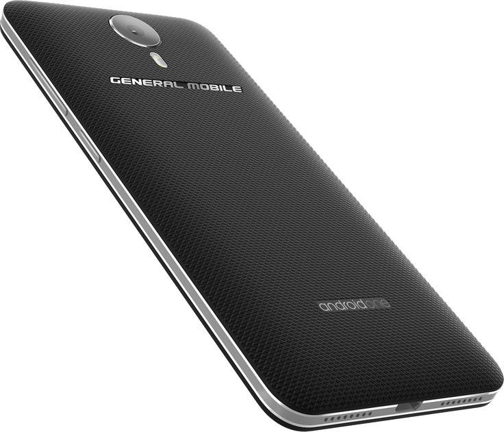 Annonce du premier smartphone Android One sous Nougat