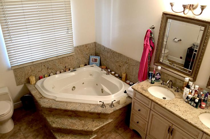 Go Inside Brandi Glanville's Home (and Closet!)