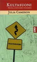 Kultasuoni on Julia Cameronin loistelias jatko-osa hänen edelliselle menestysteokselleen Tie luovuuteen. Cameron käyttää hyväkseen kokemuksiaan taiteilijana ja opettajana ohjatessaan lukijoita kohti laajempaa luovuutta.