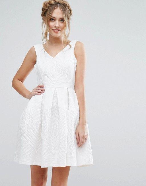 18 Divine Day After Dresses For Brides