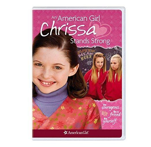 Timothy Bottoms & Sammi Hanratty - An American Girl: Chrissa Stands Strong